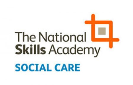 National Skills Academy Logo