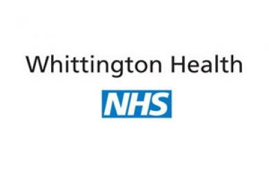 Whittington-Health-NHS logo