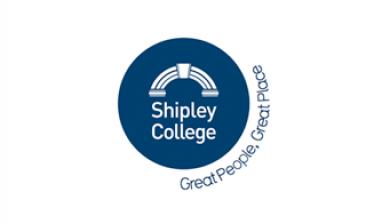 Shipley College Logo