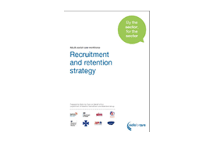 recruitment-and-retention-strategy report cover