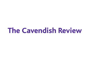the-cavendish-review logo