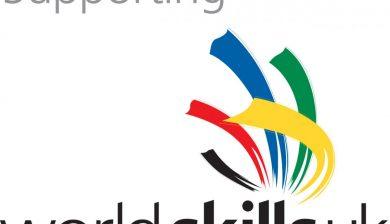 WorldSkills logo