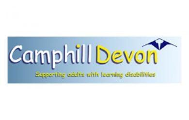 Camphill Devon logo