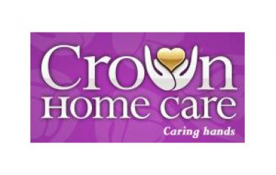 Crown Home Care logo