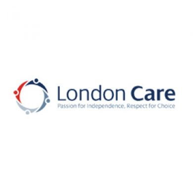 London Care logo