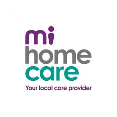 mi home care logo