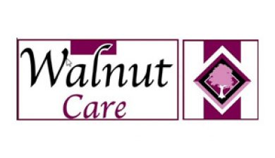 Walnut Care logo