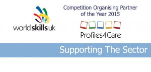 supporting worldskills logo