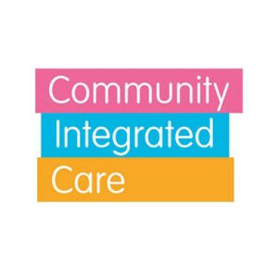 Community Integrated Care logo