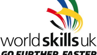 WorldSkills 2018 logo