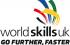 WorldSkills 2017 logo