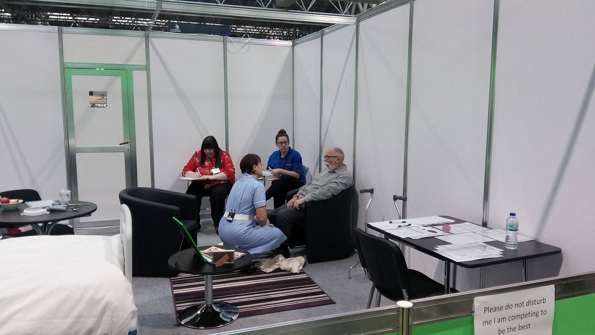 WorldSkills 2017 images