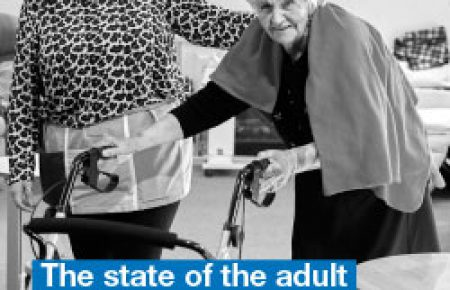 The state of the adult social care sector and workforce in England, 2019